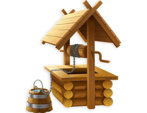 Купить домик для колодца в Чеховском районе